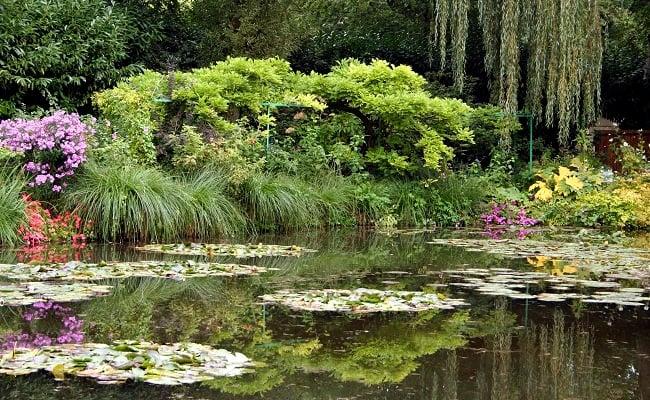 Claude Monets Gardens2